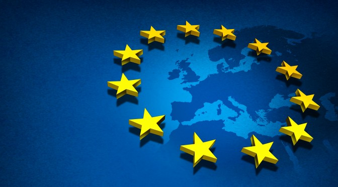 Be Part of Something Great; Be Part of the EU