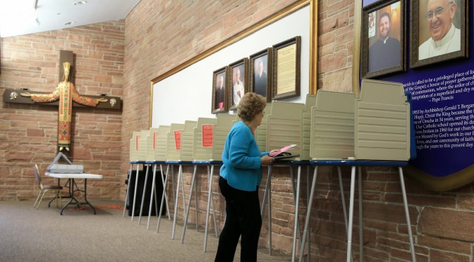 The Christian Case for Electoral Reform
